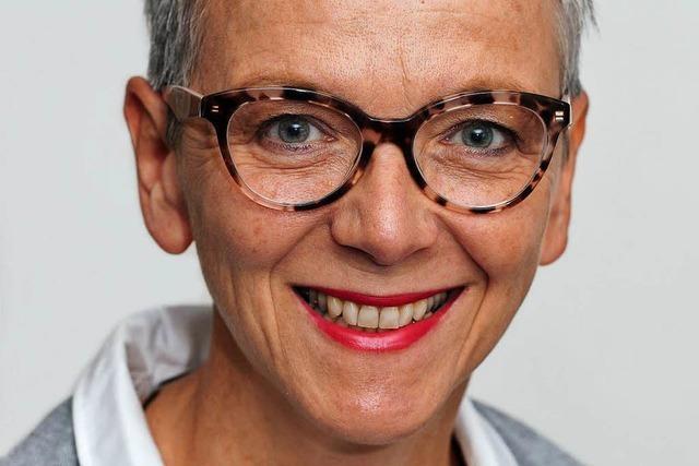 Die BZ trauert um ihre Forumsredakteurin Maikka Kost
