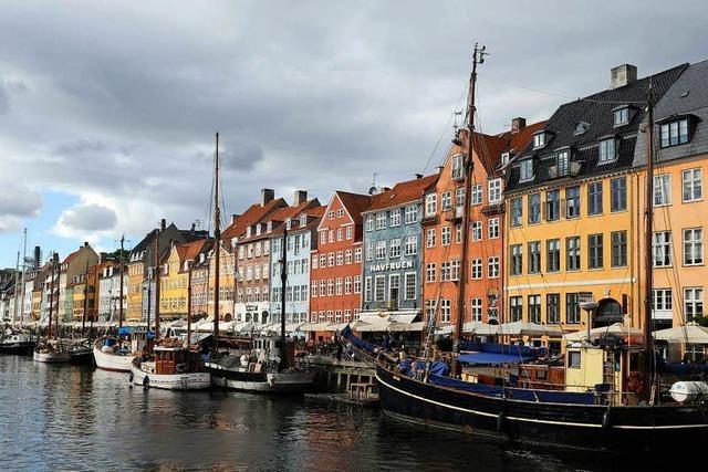 Kopenhagen – 101 Geheimtipps und Topziele
