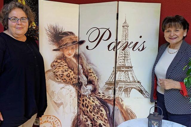 Ein Hauch von Paris im Kursaal