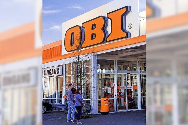 Obi-Investoren klären derzeit letzte Details
