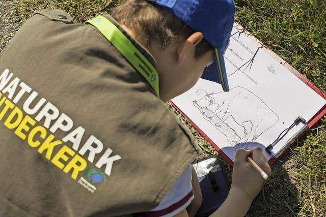74 neue Projekte im Naturpark