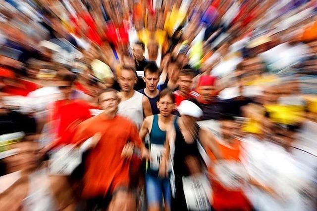 Erhöht extremer Ausdauersport das Risiko eines plötzlichen Herztods?