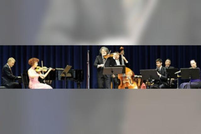 Die Saison der kostenlosen klassischen Kurkonzerte im Kurhaus läuft