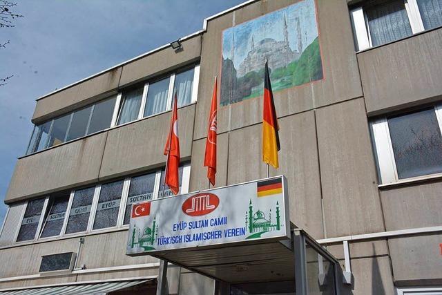 Mehrjährige Freiheitsstrafen für Brandanschlag auf Moschee in Weil am Rhein