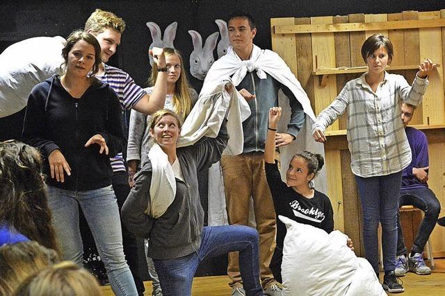 Erfolg fürs Junge Theater