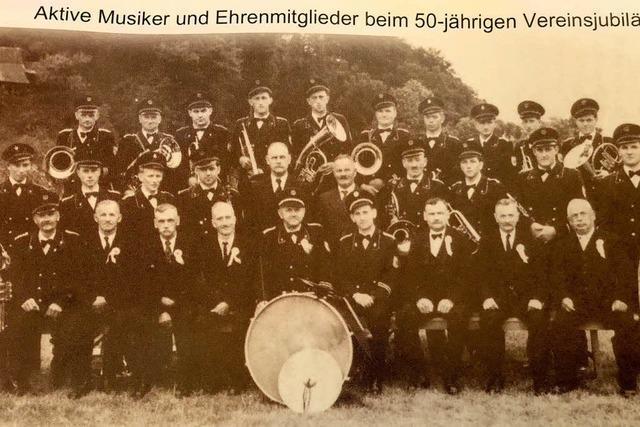 Das Musikerleben war streng