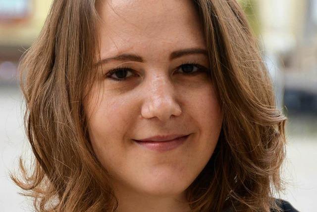 BZ-Redakteurin Anika Maldacker für Journalistenpreis nominiert
