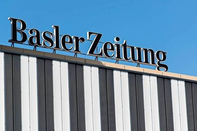 Tamedia kauft die Basler Zeitung