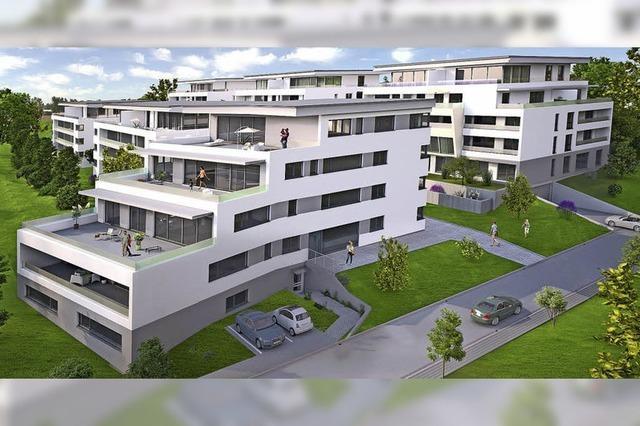 116 Wohnungen in attraktiver Lage
