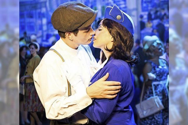 Derniere des Musicals Happy Landing findet am kommenden Sonntag im Gloria-Theater in Bad Säckingen statt