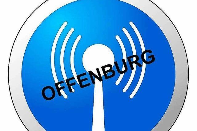 Stadtverwaltung lehnt SPD-Antrag auf öffentliches freies WLAN in Offenburg ab