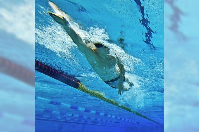 Grenzacher Pokalschwimmen