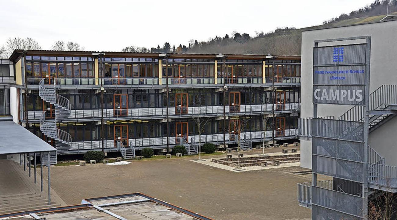 Die FES in Lörrach ist eine etablierte... auch der Ableger in Müllheim wachsen.  | Foto: archiv-Foto: Nikolaus Trenz