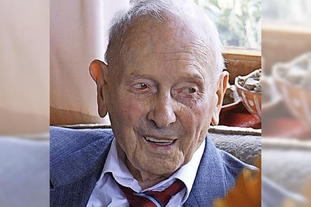 Physiker Karl Rawer stirbt hochbetagt