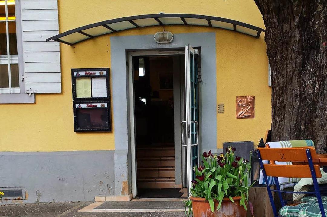 Das Café Z wird ab Anfang Mai spanische Küche anbieten.  | Foto: Susanne Müller