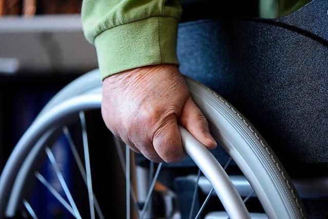 Was tut die Landesgartenschau für Behinderte?