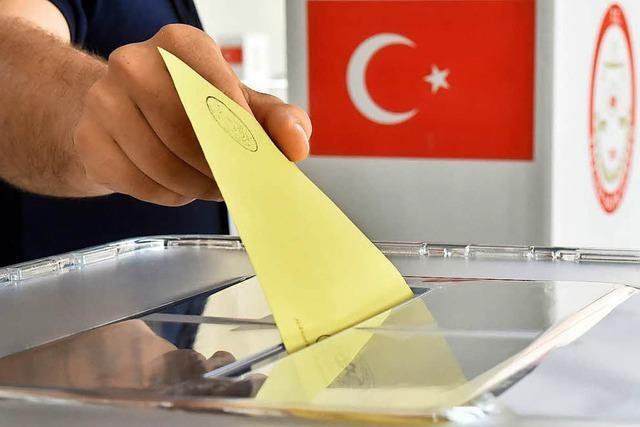 Erdogan hat die Opposition überrumpelt