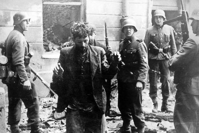 Die Erinnerung an den Aufstand reißt alte Wunden auf