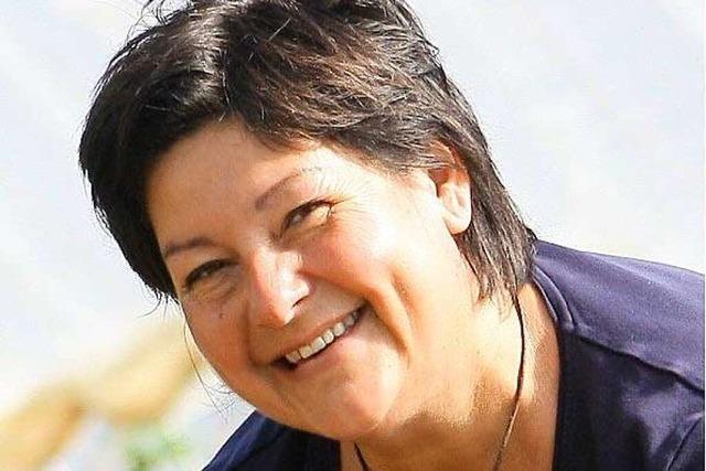 Anita Schwehr-Schüssele:
