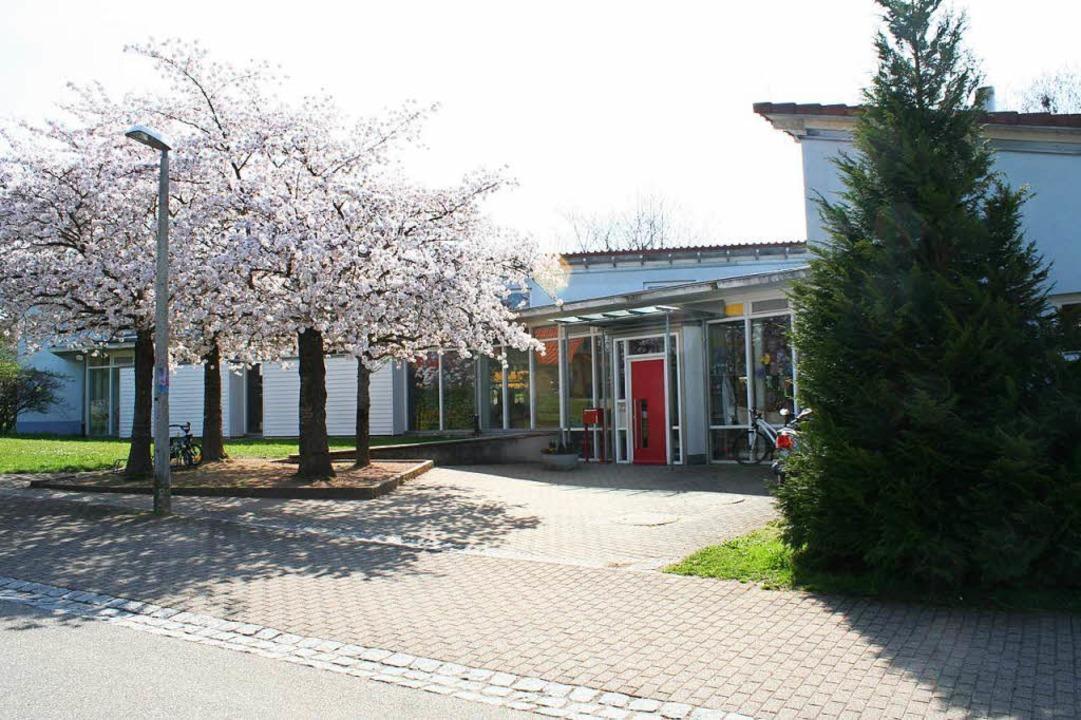 Der Kindergarten Wintersweiler ist 201...rägerschaft der Gemeinde übergegangen.    Foto: Reinhard Cremer
