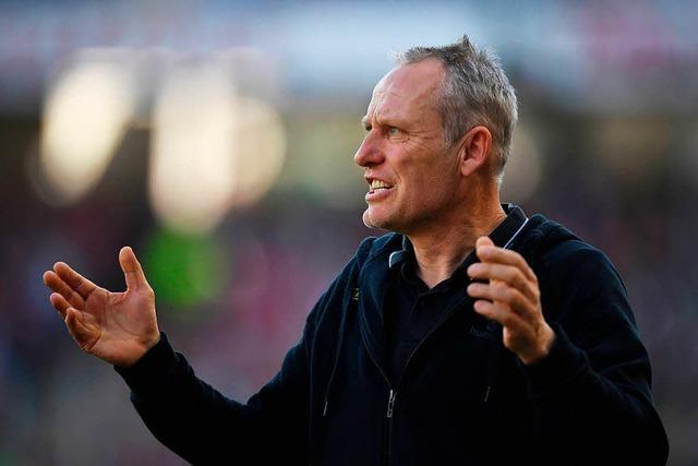 Video: HSV-Serie macht Christian Streich Hoffnung
