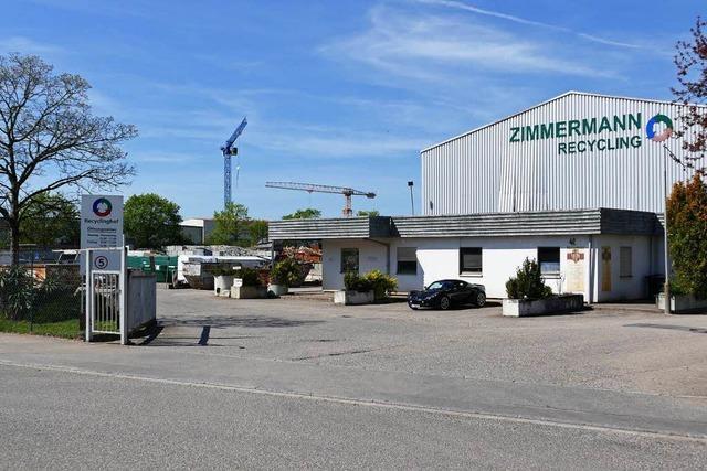 Dürfen Schweizer ihren Müll kostenlos in Deutschland entsorgen?