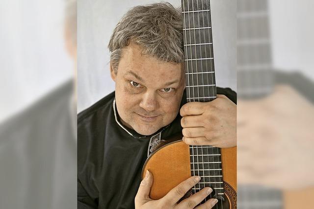 Roger Tristao Adao spielt am Sonntag
