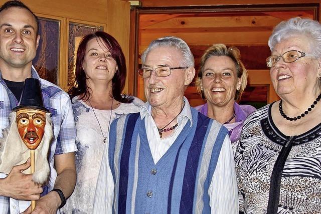 Hooriwälder ziehen positive Bilanz
