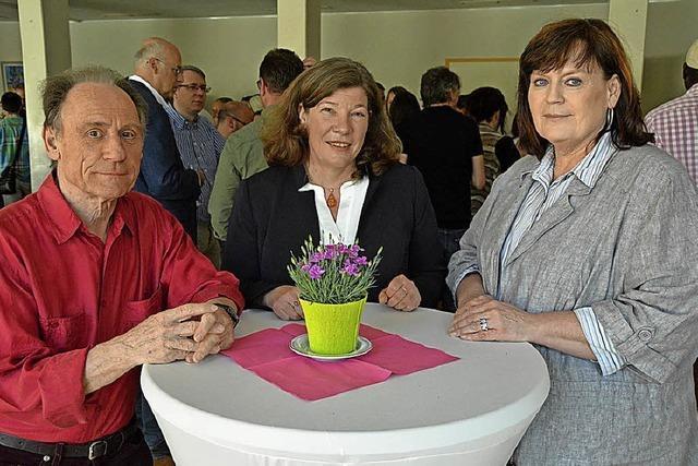 Caritasverband baut am neuen Zuhause
