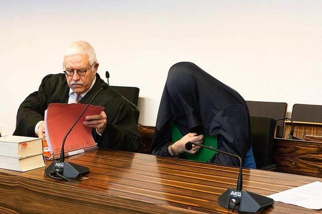 Nasr-Eddine B. zu lebenslanger Haft für Totschlag und Mord verurteilt