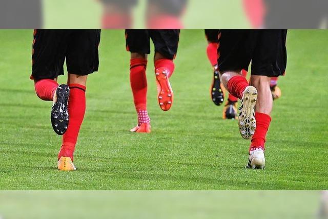 Europa-League-Qualifikation: Wenn die Tretmühle droht