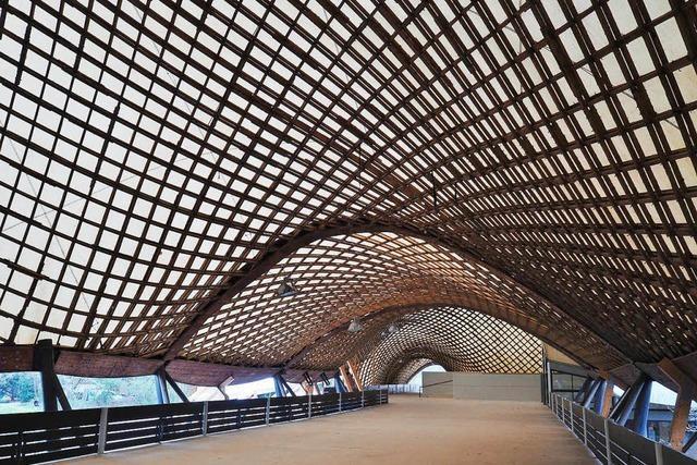 Ein Dach für die aufgeklärte Gesellschaft