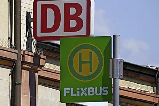Flixbus-Halte am Hochrhein genehmigt