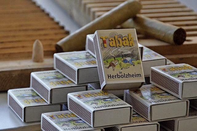 Wie Tabak die Stadt prägte