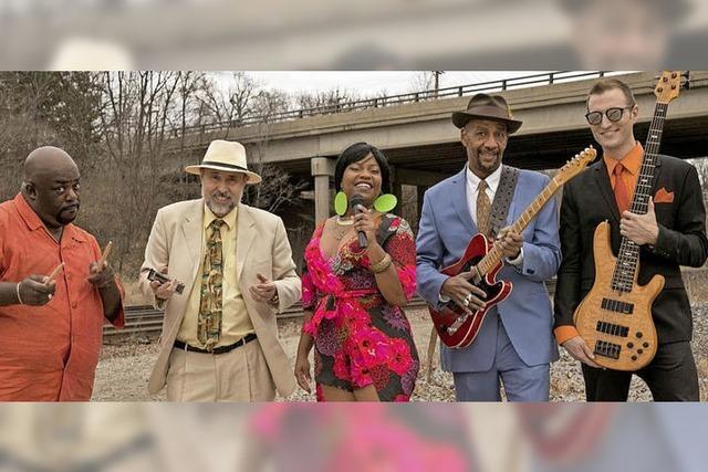 Chicago Blues der 50er Jahre