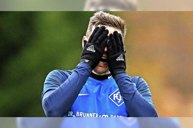 Der FC Neustadt blamiert sich