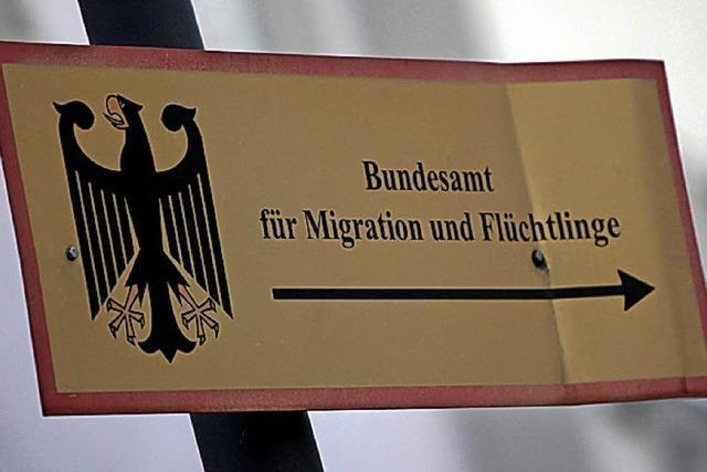 Anwalt macht Geschäfte mit der Angst der Flüchtlinge