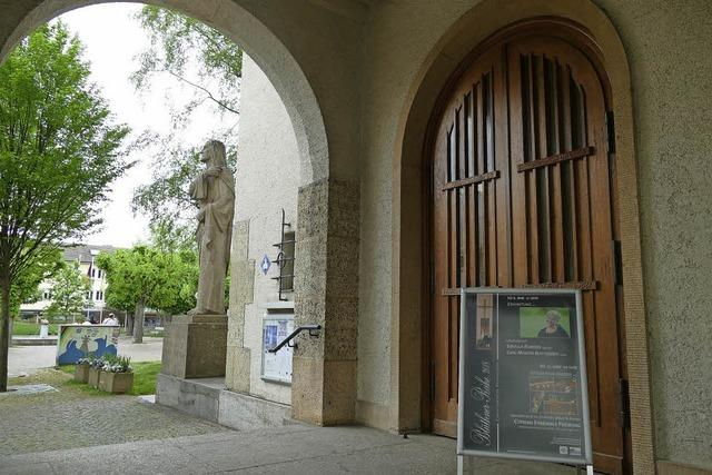 Kirche entwickelt sich als Kulturort