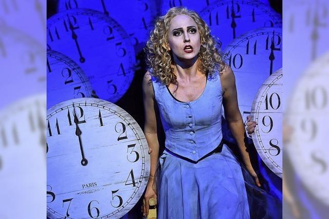 MEINE WOCHE: New Yorker Aschenputtel-Oper kommt live ins Kino