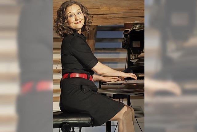 Eine Pianistin entstaubt altehrwürdige Klassiker