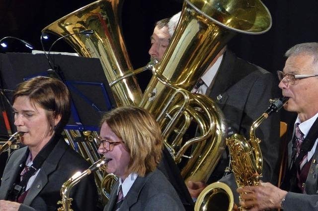 Reise zur Vielfalt der Blasmusikwelt