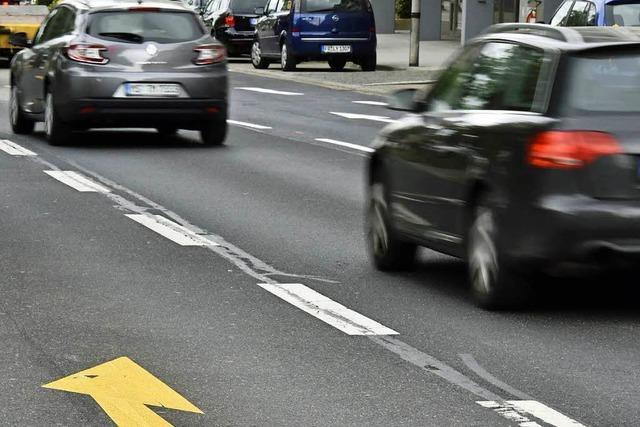 Verkehrsinfarkt zeigt unklare Abläufe zwischen den Behörden auf