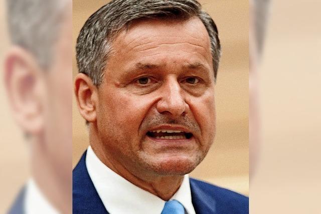 FDP will Initiative zur Altersfeststellung