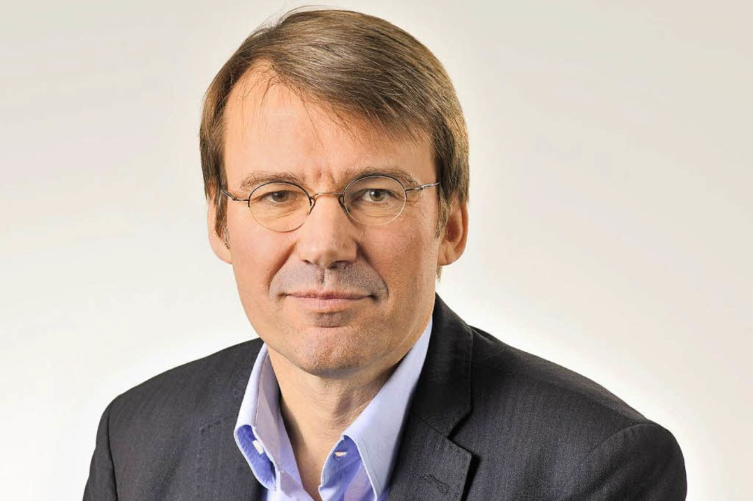 Helmut Brückner ist Ökonom und Migrationsforscher  in Bamberg.  | Foto: IAB