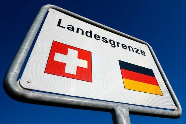 Schweizer und Deutsche: Dackel, Fränkli und die lieben Klischees