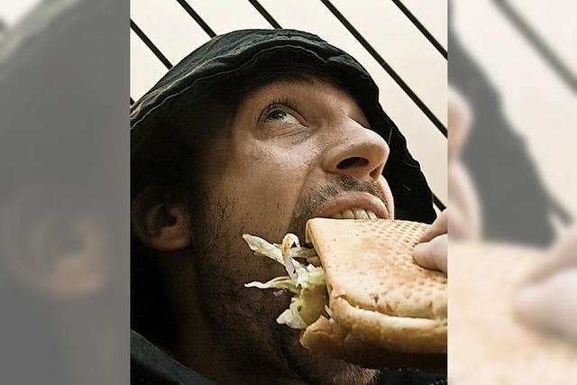 Döner Kebap macht vielen Leuten Appetit