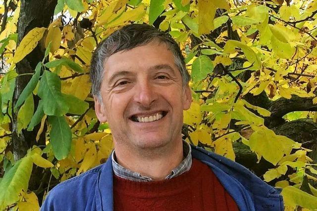 Bernhard Kaltenbach: