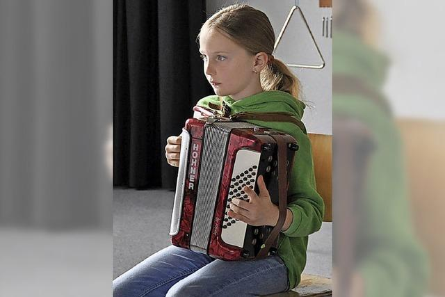 Kinder brauchen Musik