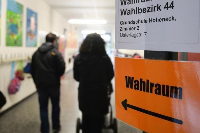 Koalitionskrach im Stuttgart: Grün-Schwarz beerdigt Wahlrechtsreform