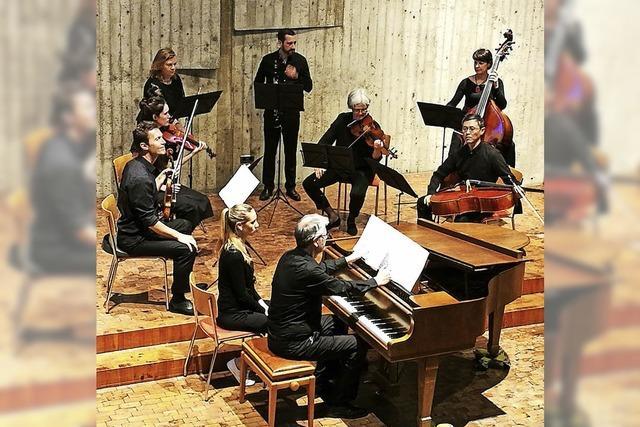 Kammermusikalische Entdeckungsreise